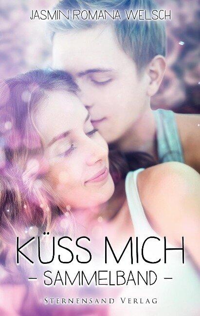 Küss mich (Sammelband)
