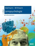 Lernpsychologie - Walter Edelmann, Simone Wittmann