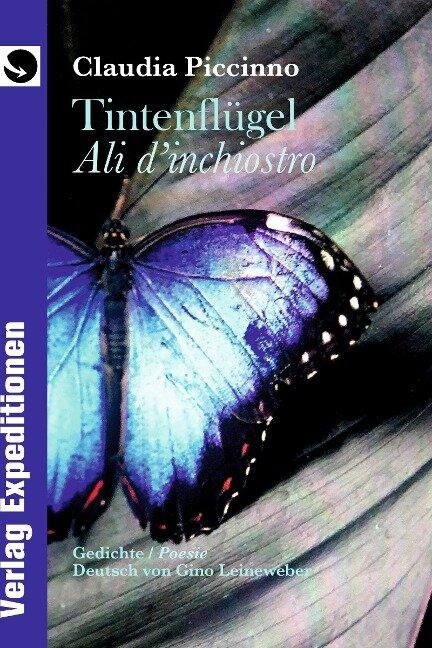 Tintenflügel - Claudia Piccinno, Gino Leineweber