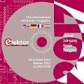 Elektor-DVD 2017 -
