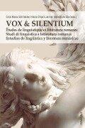 Vox & Silentium -