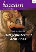 Bettgeflüster mit dem Boss - Maureen Child