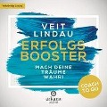 Coach to go Erfolgsbooster - Veit Lindau