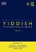 Colloquial Yiddish - Lily (University College London, UK) Kahn