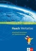 Haack Weltatlas für Sekundarstufe I und II. Arbeitsheft Kartenlesen -