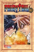 Fairy Tail 59 - Hiro Mashima