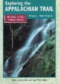 Hikes in the Virginias - David Edwin Lillard, Gwyn Hicks