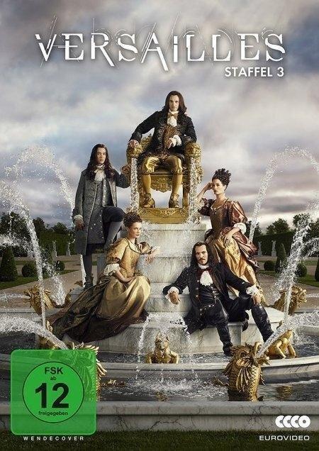 Versailles - Staffel -