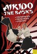 Aikido - The Basics - Bodo Roedel