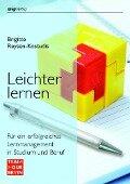 Leichter lernen - Brigitte Reysen-Kostudis