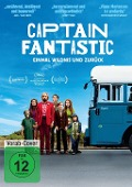 Captain Fantastic -