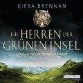 Die Herren der Grünen Insel - Kiera Brennan