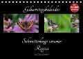Geburtstagskalender Schmetterlinge unserer Region (Tischkalender 2018 DIN A5 quer) - Diana Schröder