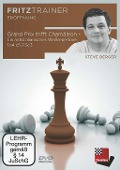Grand-Prix trifft Chamäleon - ein antisizilianisches Weißreperteoire - Steve Berger