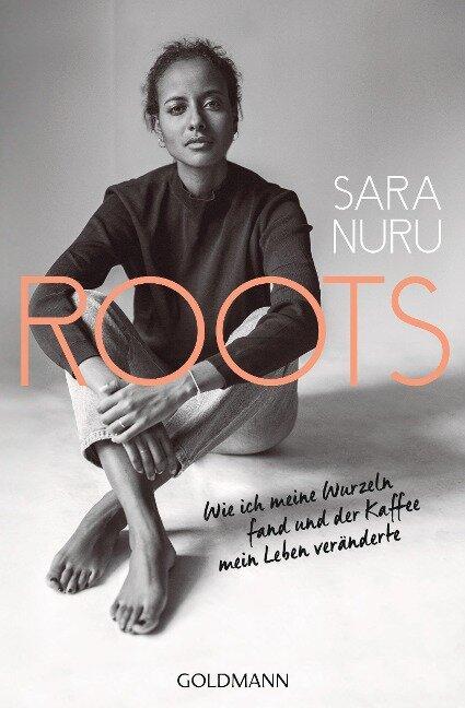 ROOTS - Sara Nuru