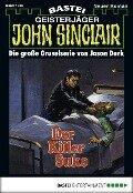 John Sinclair - Folge 1338 - Jason Dark