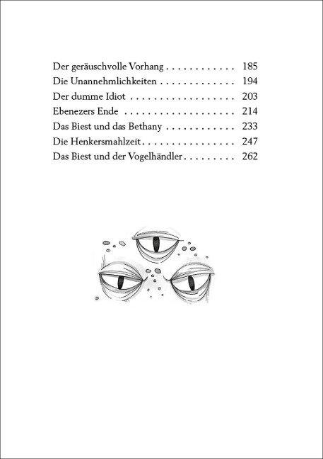 Biest & Bethany (Band 1) - Nicht zu zähmen - Jack Meggitt-Phillips