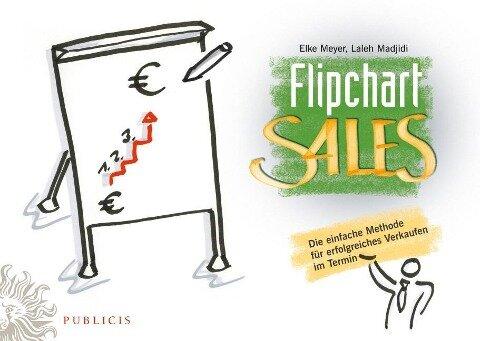 FlipchartSales - Elke Meyer, Laleh Madjidi