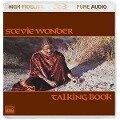 Talking Book (Blu-ray Audio) - Stevie Wonder