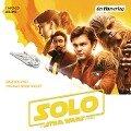 Solo: A Star Wars Story - Joe Schreiber