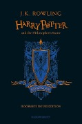 Harry Potter and the Philosopher's Stone. Ravenclaw Edition - Joanne K. Rowling