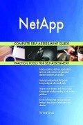 NetApp Complete Self-Assessment Guide - Gerardus Blokdyk