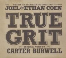 True Grit - Carter OST/Burwell