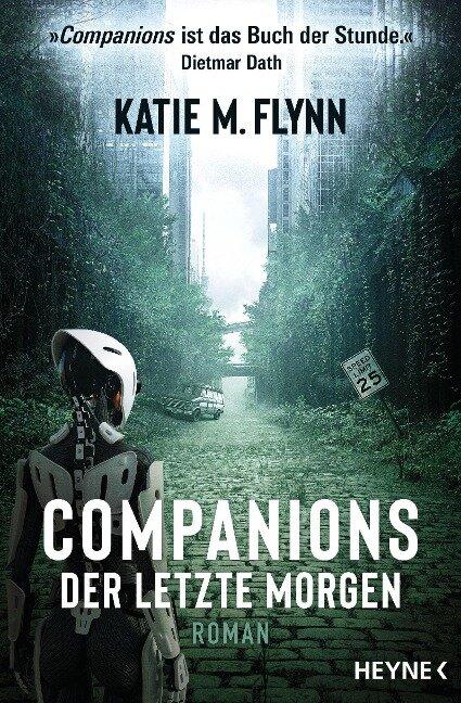 Companions - Der letzte Morgen - Katie M. Flynn