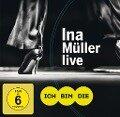 Ich bin die. Ina Müller Live - Ina Müller