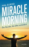 Miracle Morning - Hal Elrod