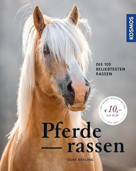Pferderassen - Silke Behling