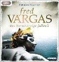 Das barmherzige Fallbeil - Fred Vargas