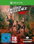 Jagged Alliance: Rage (XBox ONE) -