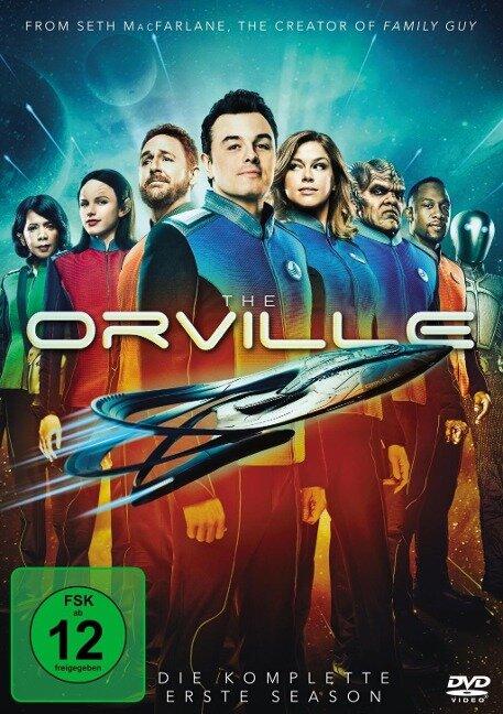 The Orville Season 1 -