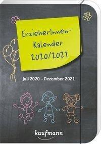 ErzieherInnenkalender 2020 / 2021 - Suse Klein