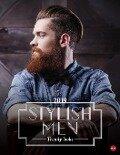 Stylish Men Posterkalender - Kalender 2019 -