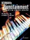 Heumanns Pianotainment -
