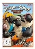 Shaun das Schaf - Staffel 3.1- Ein Bad mit Tücken (7 Episoden) -
