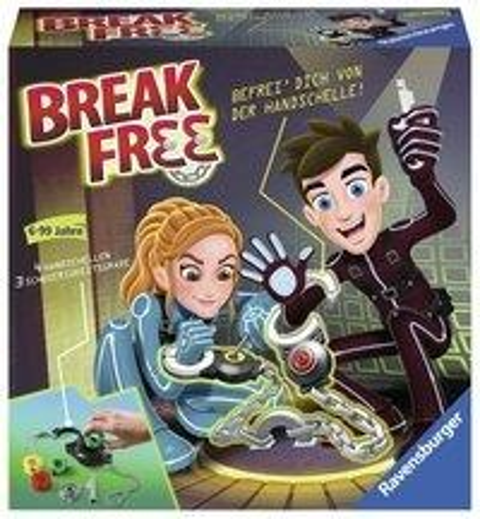 Break Free -