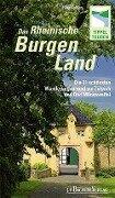 Das Rheinische Burgenland - Peter Squentz