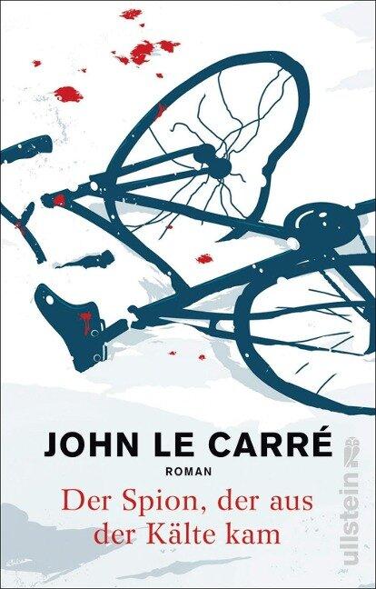 Der Spion, der aus der Kälte kam - John Le Carré