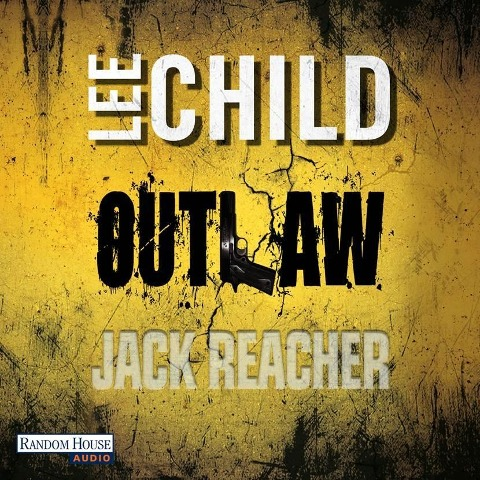 Outlaw - Lee Child