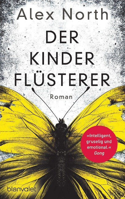 Der Kinderflüsterer - Alex North