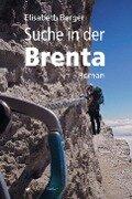 Suche in der Brenta - Elisabeth