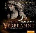 House of Night 07. Verbrannt - P. C. Cast, Kristin Cast
