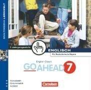 English Coach Multimedia. Go Ahead 7. CD-ROM für Windows 95/98/NT 4.0. Bayern -