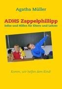 ADHS Zappelphillipp