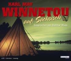 Winnetou auf Sächsisch - Karl May
