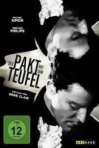 Der Pakt mit dem Teufel - René Clair, Armand Salacrou, Roman Vlad