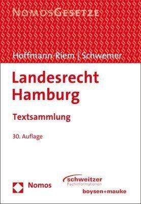 Landesrecht Hamburg -